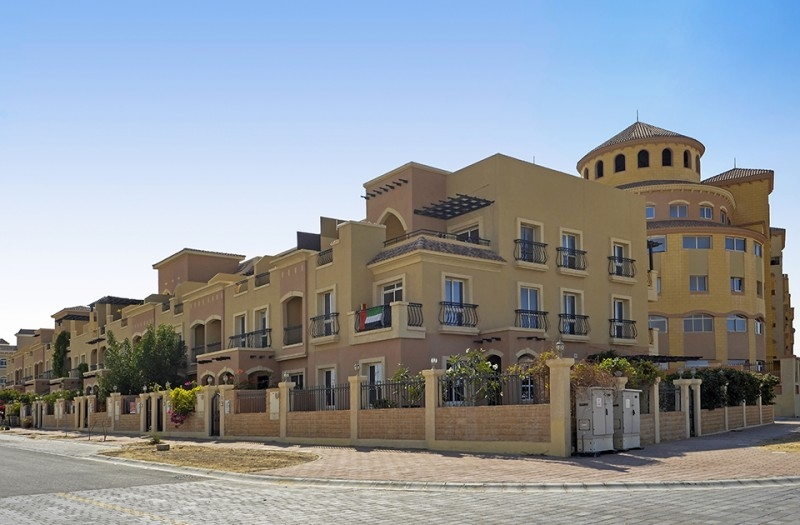 2 Bedroom Apartment For Rent in  Diamond Views 4,  Jumeirah Village Circle | 10