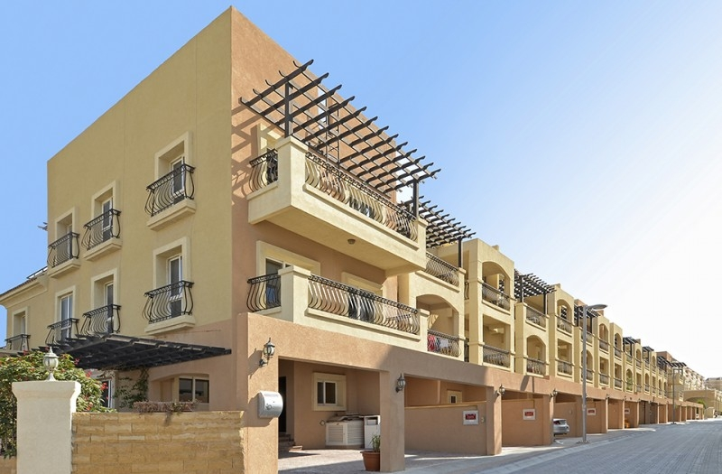 2 Bedroom Apartment For Rent in  Diamond Views 4,  Jumeirah Village Circle | 6