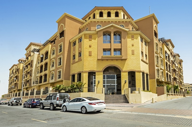 2 Bedroom Apartment For Rent in  Diamond Views 4,  Jumeirah Village Circle | 0
