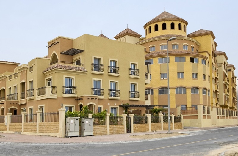 2 Bedroom Apartment For Rent in  Diamond Views 4,  Jumeirah Village Circle | 11