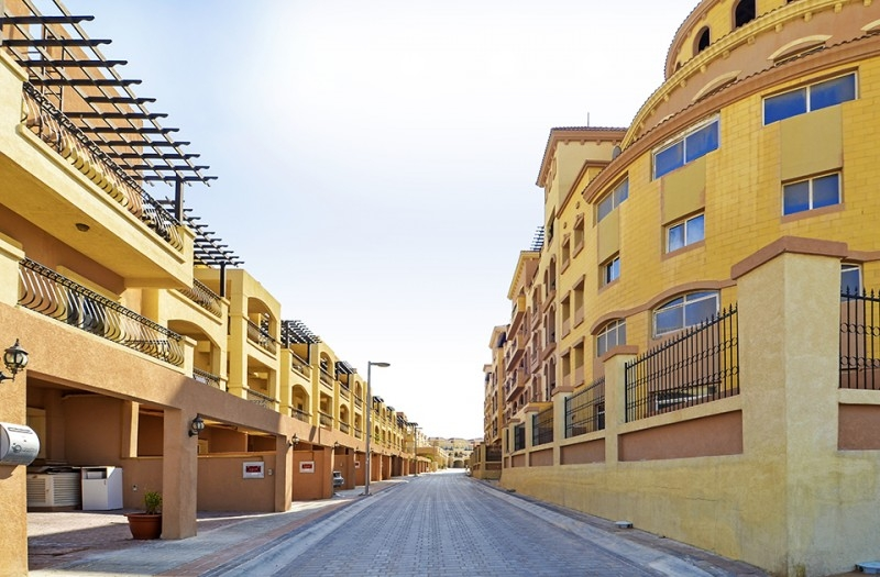 2 Bedroom Apartment For Rent in  Diamond Views 4,  Jumeirah Village Circle | 12