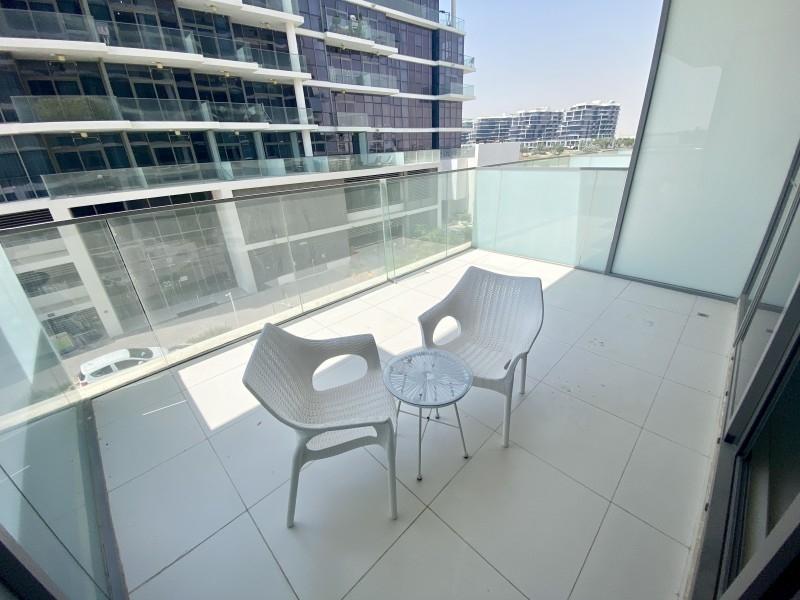 Studio Apartment For Rent in  Golf Promenade 5B,  DAMAC Hills (Akoya by DAMAC) | 4