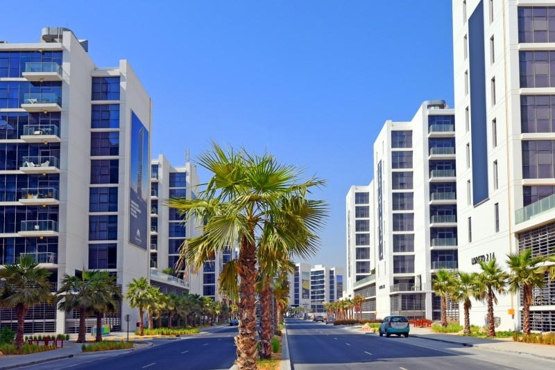 1 Bedroom Apartment For Rent in  Golf Promenade 5A,  DAMAC Hills (Akoya by DAMAC) | 16