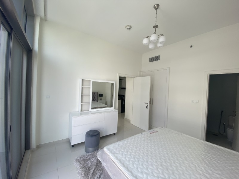 1 Bedroom Apartment For Rent in  Golf Promenade 5A,  DAMAC Hills (Akoya by DAMAC) | 6
