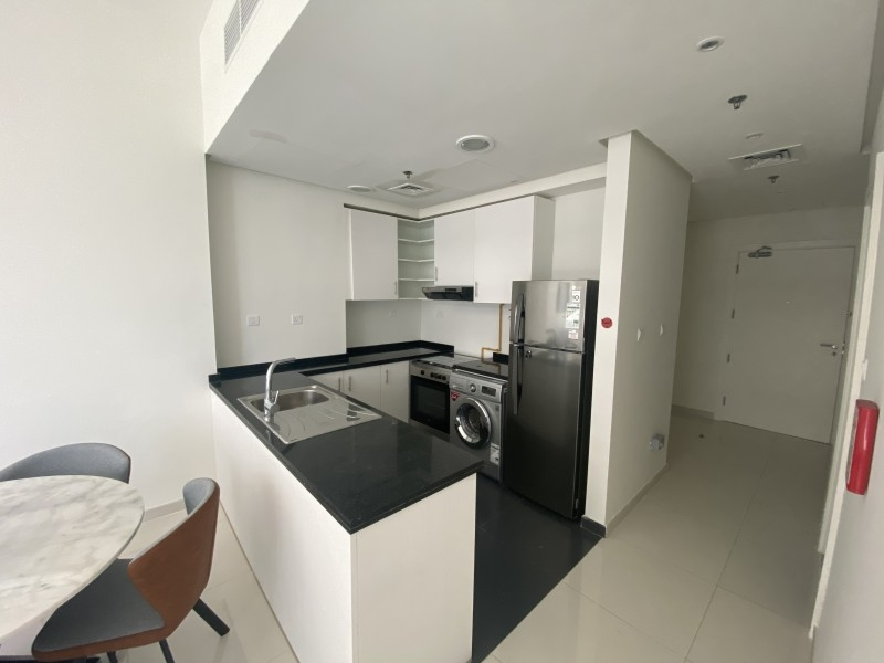 1 Bedroom Apartment For Rent in  Golf Promenade 5A,  DAMAC Hills (Akoya by DAMAC) | 3