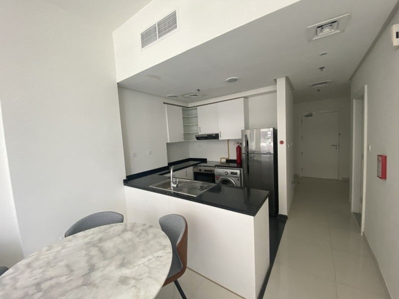 1 Bedroom Apartment For Rent in  Golf Promenade 5A,  DAMAC Hills (Akoya by DAMAC) | 4
