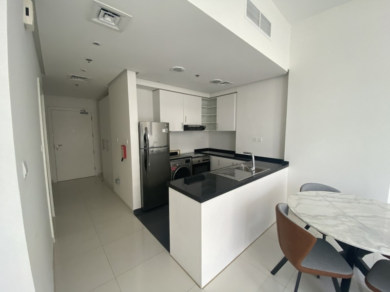 1 Bedroom Apartment For Rent in  Golf Promenade 5A,  DAMAC Hills (Akoya by DAMAC) | 5