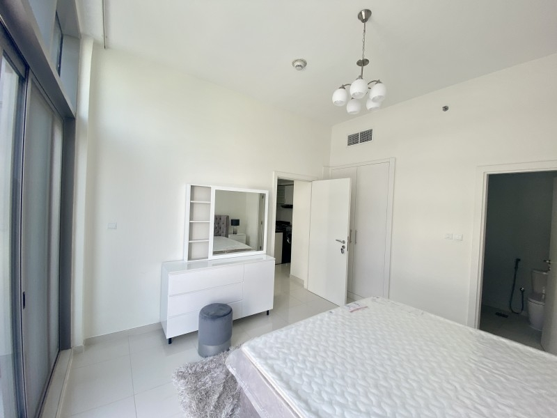 1 Bedroom Apartment For Rent in  Golf Promenade 5A,  DAMAC Hills (Akoya by DAMAC) | 8