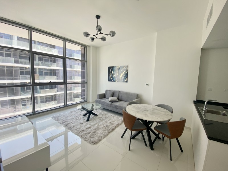 1 Bedroom Apartment For Rent in  Golf Promenade 5A,  DAMAC Hills (Akoya by DAMAC) | 2