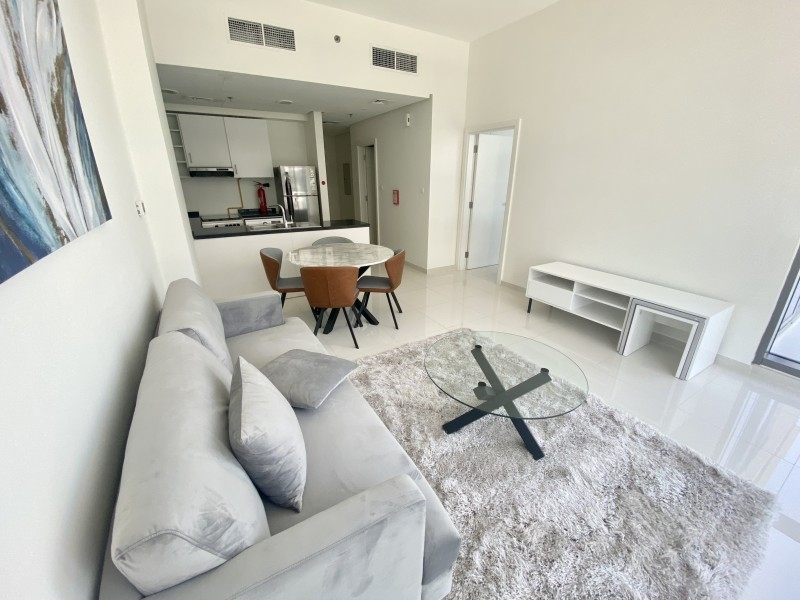 1 Bedroom Apartment For Rent in  Golf Promenade 5A,  DAMAC Hills (Akoya by DAMAC) | 1