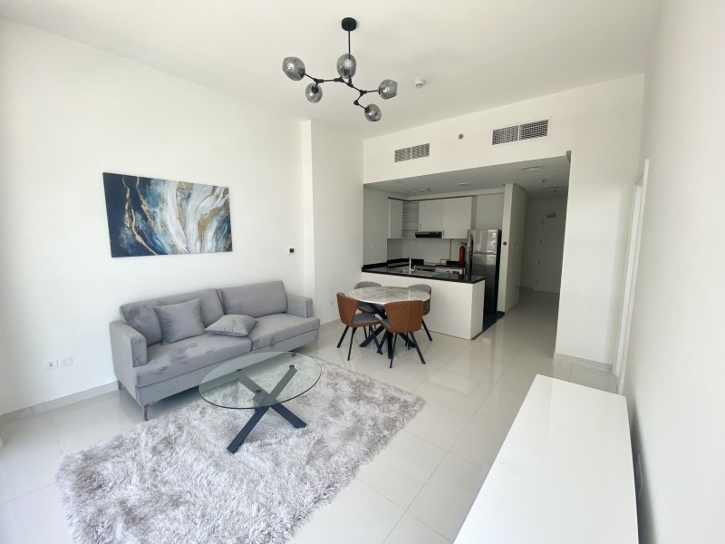 1 Bedroom Apartment For Rent in  Golf Promenade 5A,  DAMAC Hills (Akoya by DAMAC) | 0