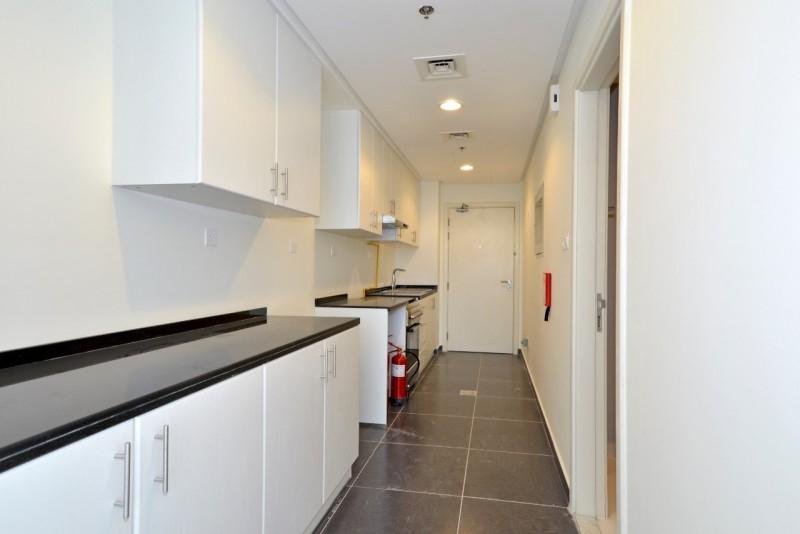 Studio Apartment For Rent in  Golf Promenade 4B,  DAMAC Hills (Akoya by DAMAC)   2
