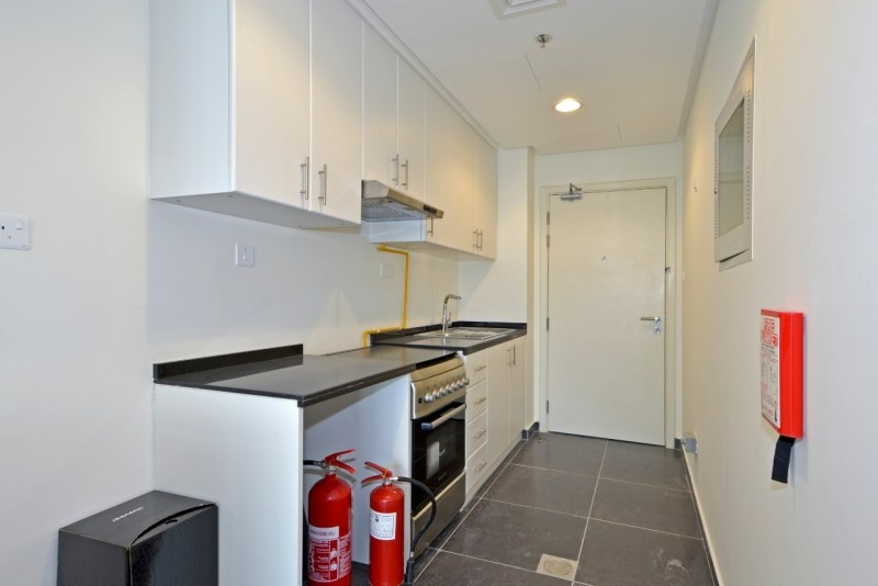 Studio Apartment For Rent in  Golf Promenade 4B,  DAMAC Hills (Akoya by DAMAC)   3