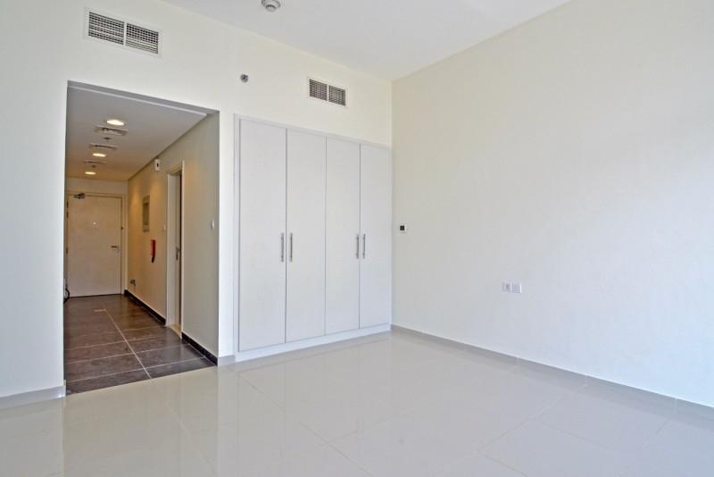 Studio Apartment For Rent in  Golf Promenade 4B,  DAMAC Hills (Akoya by DAMAC)   4
