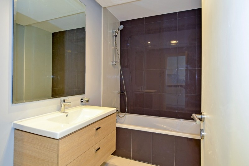 Studio Apartment For Rent in  Golf Promenade 4B,  DAMAC Hills (Akoya by DAMAC)   6