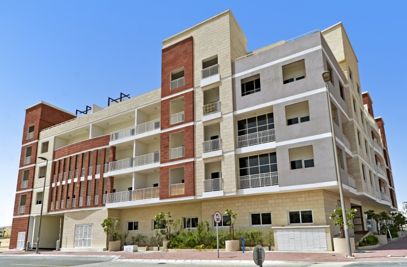 2 Bedroom Apartment For Rent in  Noora Residence 1,  Jumeirah Village Circle | 0