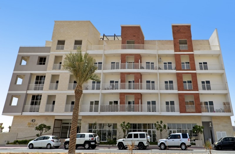 2 Bedroom Apartment For Rent in  Noora Residence 1,  Jumeirah Village Circle | 11