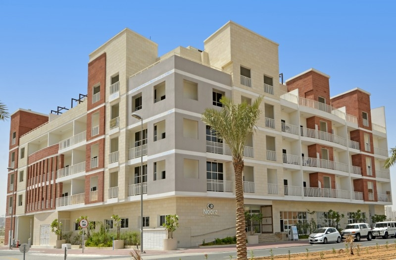 2 Bedroom Apartment For Rent in  Noora Residence 1,  Jumeirah Village Circle | 12
