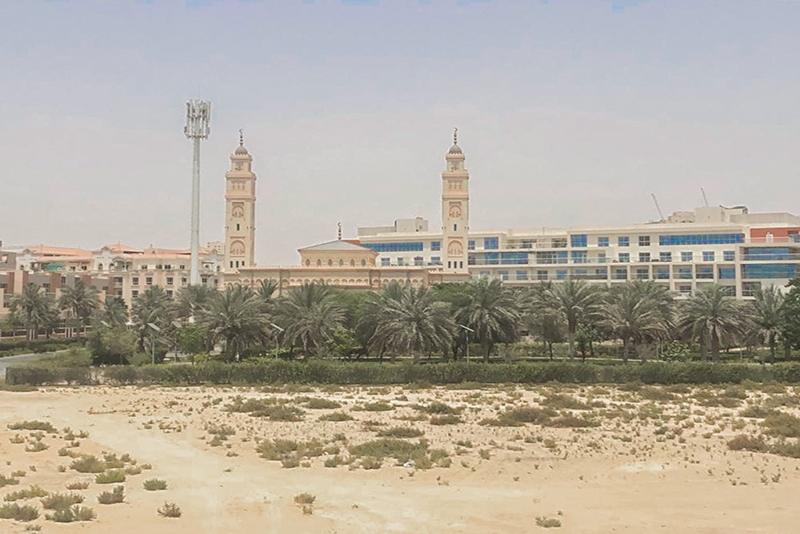 2 Bedroom Apartment For Rent in  Noora Residence 1,  Jumeirah Village Circle | 13