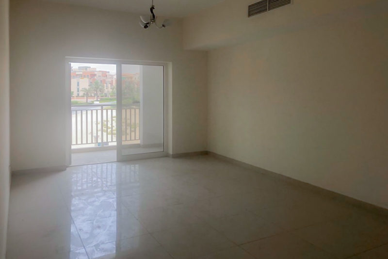 2 Bedroom Apartment For Rent in  Noora Residence 1,  Jumeirah Village Circle | 3