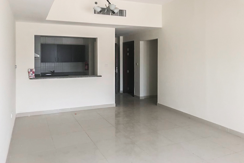 2 Bedroom Apartment For Rent in  Noora Residence 1,  Jumeirah Village Circle | 4