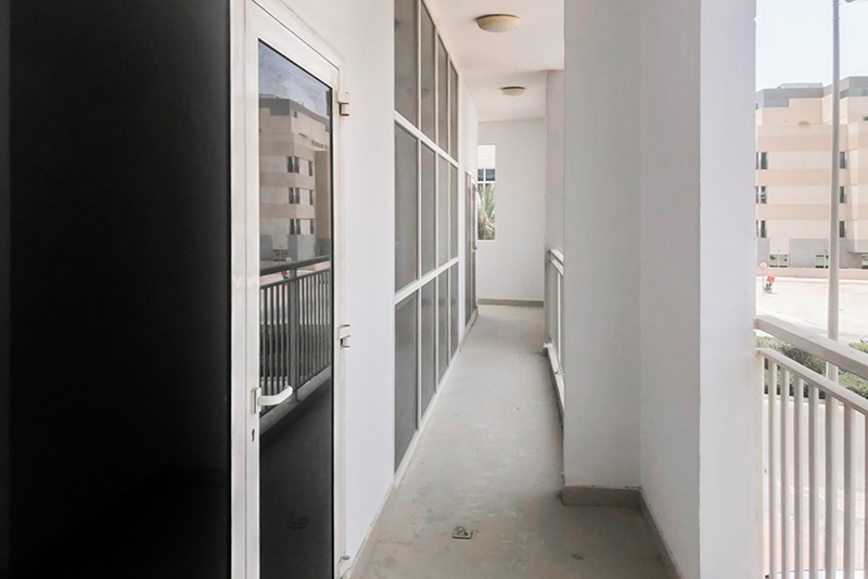 2 Bedroom Apartment For Rent in  Noora Residence 1,  Jumeirah Village Circle | 10