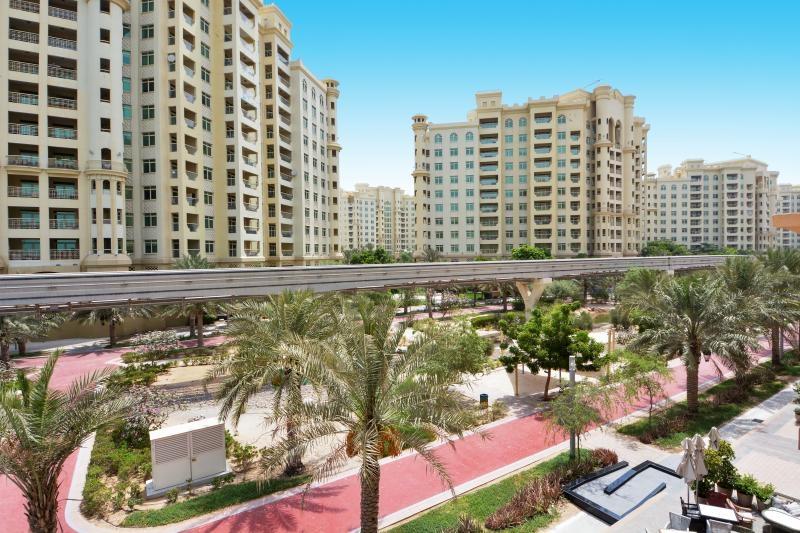 Golden Mile 9, Palm Jumeirah