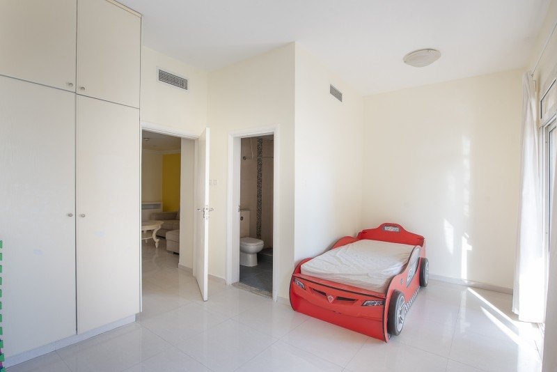 3 Bedroom Townhouse For Rent in  Diamond Views 4,  Jumeirah Village Circle   7