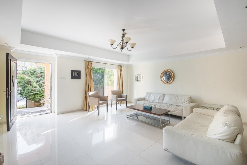 3 Bedroom Townhouse For Rent in  Diamond Views 4,  Jumeirah Village Circle   0