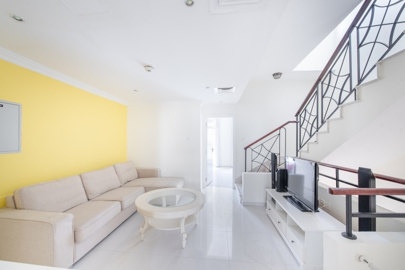 3 Bedroom Townhouse For Rent in  Diamond Views 4,  Jumeirah Village Circle   3