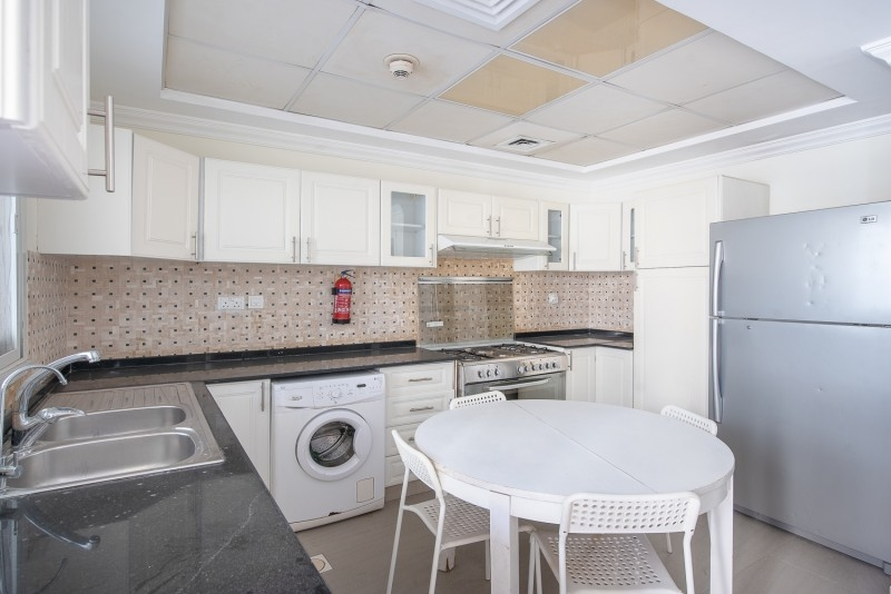 3 Bedroom Townhouse For Rent in  Diamond Views 4,  Jumeirah Village Circle   2