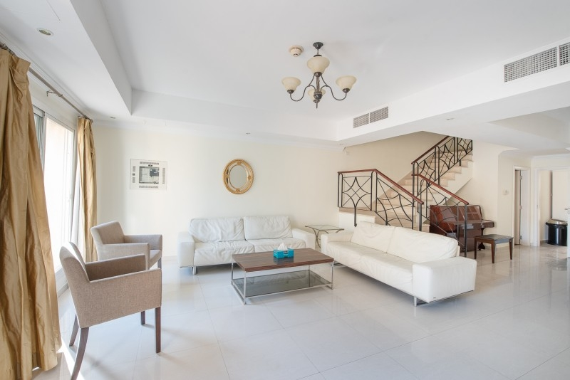 3 Bedroom Townhouse For Rent in  Diamond Views 4,  Jumeirah Village Circle   1
