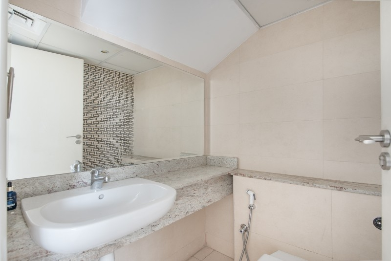 3 Bedroom Townhouse For Rent in  Diamond Views 4,  Jumeirah Village Circle   9