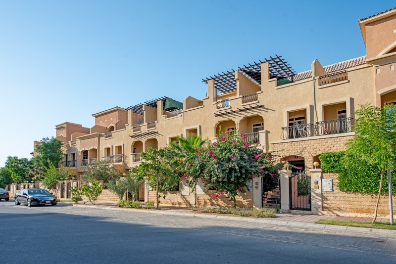 3 Bedroom Townhouse For Rent in  Diamond Views 4,  Jumeirah Village Circle   13