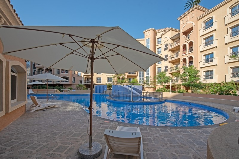 3 Bedroom Townhouse For Rent in  Diamond Views 4,  Jumeirah Village Circle   12