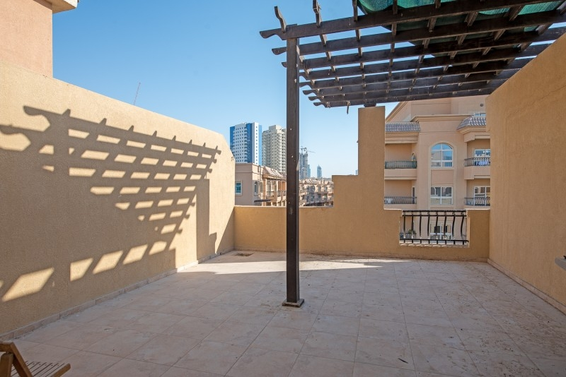 3 Bedroom Townhouse For Rent in  Diamond Views 4,  Jumeirah Village Circle   10