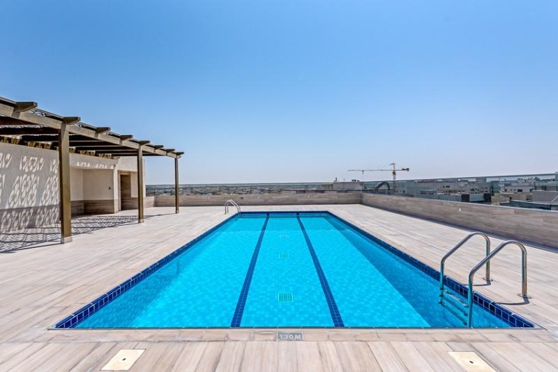 1 Bedroom Apartment For Rent in  Al Warqaa 1,  Al Warqa'a | 10