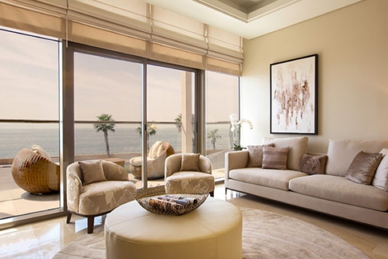 1 Bedroom Apartment For Sale in  The 8,  Palm Jumeirah | 1
