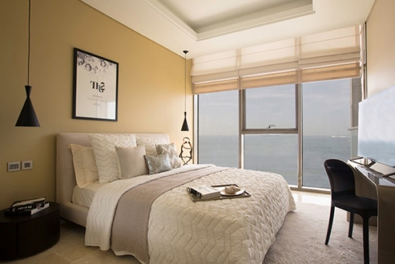 1 Bedroom Apartment For Sale in  The 8,  Palm Jumeirah | 0