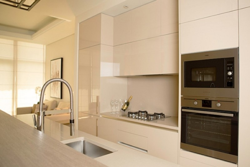 1 Bedroom Apartment For Sale in  The 8,  Palm Jumeirah | 3