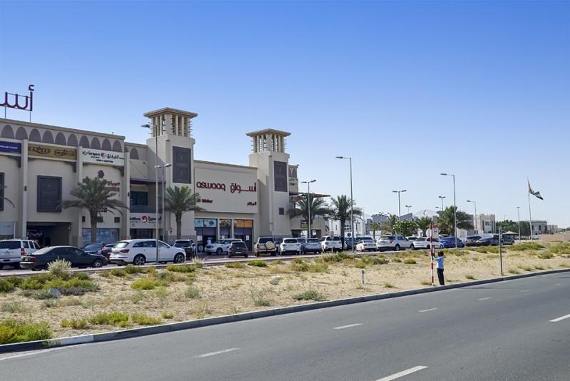 Studio Residential Plot For Sale in  Al Mizhar 1,  Al Mizhar   9