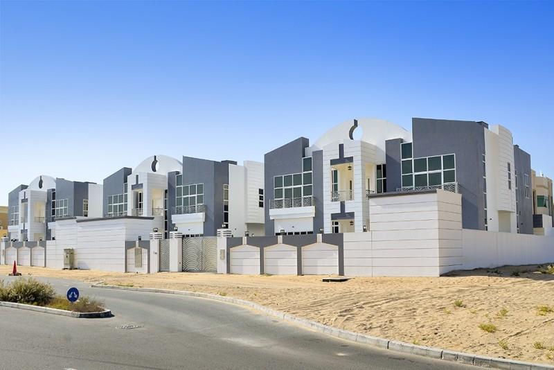 Studio Residential Plot For Sale in  Al Mizhar 1,  Al Mizhar   11