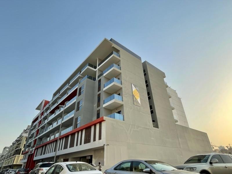 1 Bedroom Apartment For Rent in  Dar Al Jawhara,  Jumeirah Village Circle | 10