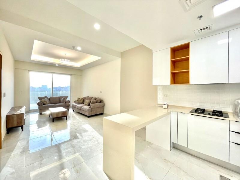 1 Bedroom Apartment For Rent in  Dar Al Jawhara,  Jumeirah Village Circle | 0