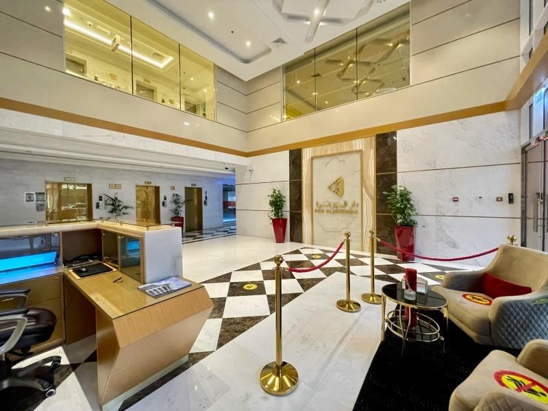 1 Bedroom Apartment For Rent in  Dar Al Jawhara,  Jumeirah Village Circle | 9