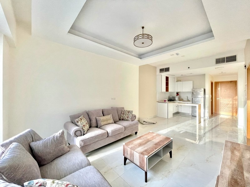 1 Bedroom Apartment For Rent in  Dar Al Jawhara,  Jumeirah Village Circle | 2