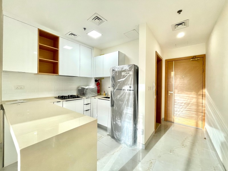 1 Bedroom Apartment For Rent in  Dar Al Jawhara,  Jumeirah Village Circle | 1
