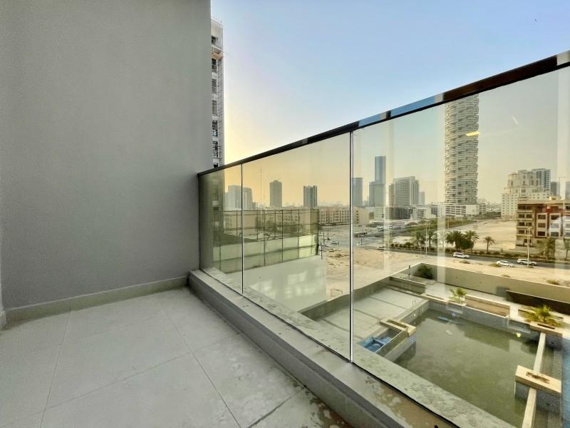 1 Bedroom Apartment For Rent in  Dar Al Jawhara,  Jumeirah Village Circle | 8