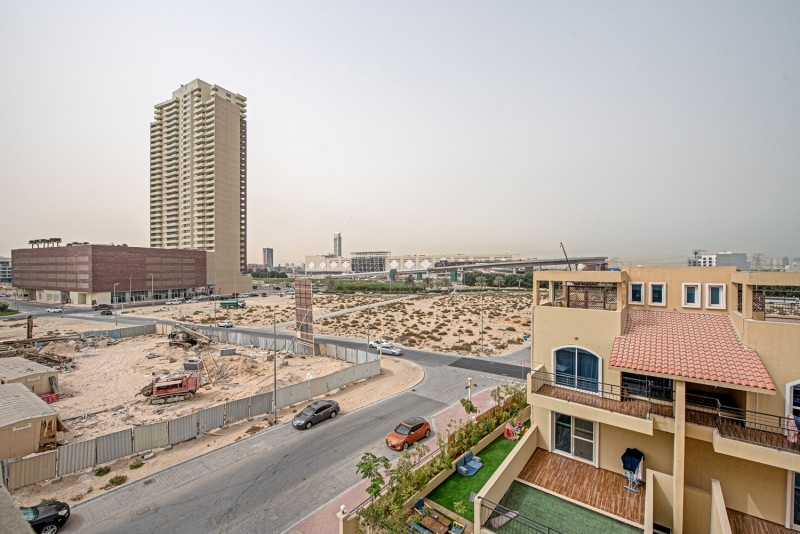 Studio Apartment For Sale in  Masaar Residence,  Jumeirah Village Circle   8