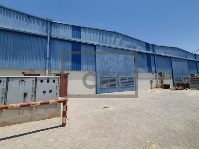 warehouse for rent in dubai industrial park, dubai industrial city   6